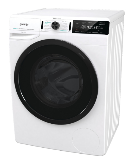 pračka Gorenje W2A84CS